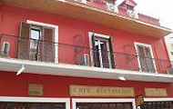Lefas Hotel, Delphi Hotels, Ancient Greece, Holidays in Delphi Hotels