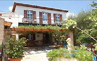 Ganimede Hotel, Galaxidi, Delphi, Central Greece