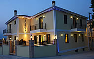 Epavlis Hotel, Galaxidi, Fokida, Holidays in Central Greece