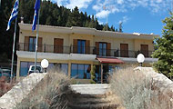Vista Hotel Apartments, Hotels and Apartments in Fokida, Gravia, Central Greece, Holidays, Accommodation in Greece