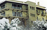 Central Greece,Alpen House Hotel & Suites,Viotia,Arahova Hotels
