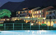 Vounaki Beach Club, Agrinio Holidays Greece