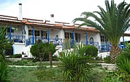 Bungalows Lemoni, Astakos Area, Astakos Village, Etoloakarnania Region, Holidays in Central Greece
