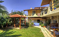 Antonios Guest House, Paleros Village, Etoloakarnania Region, Holidays in Central Greece