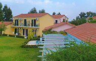 Paleros Resorts,Etoloakarnania,Hotel,Paleros,Beach,Central Greece
