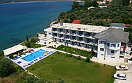 Cliff Bay Hotel, Paleros, Etoloakarnania, Central Greece Hotel