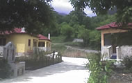 Velouxi Village, Agios Nikolaos, Karpenisi Town, Evritania Region, Holidays in Central Greece