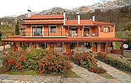 Mylona Guesthouse, Arahova, Viotia, Central Greece Hotel