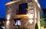 Xenonas Ontas, Arahova, Viotia, Central Greece Hotels, Guesthouse