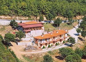 Traditional Guesthouse Farma,Tachiarchis,Holomontas,Halkidiki,North Greece,Macedonia