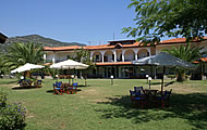 Nefeli Hotel, Sikia, Sithonia, Halkidiki, Macedonia, North Greece Hotel