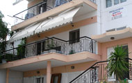 Kaiti Apartments, Halkidiki, rooms to let