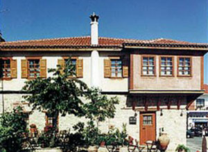 Ikia Alexandrou Apartments,Arnea,Halkidiki,Macedonia,Greece,