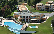 Alia Palace Hotel,Haniotis ,Pefkohori,Chalkidiki,beach,Holomontas,sea,mountain,with pool,amazing garden