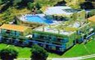 Halkidiki,Dafne Holidays Club Hotel,Haniotis,North Greece