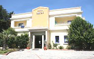 Halkidiki,Naias Hotel,Haniotis,North Greece