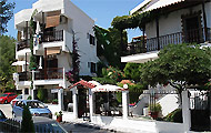 Haus Niko Apartments, Kassandra, North Greece