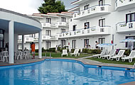 Dolphin Beach Hotel, Possidi, Halkidiki, Macedonia, North Greece Hotel