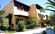 Elea Village Hotel, Elia Beach, Nikiti, Halkidiki, Macedonia, North Greece Hotel