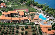 Athena Palace Village, Sithonia Hotels, Halkidiki, Four Seasons Hotels