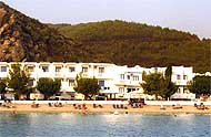 Porto Koufo Hotel,Chalkidiki,Porto Koufo,beach,Holomontas,sea,mountain,with pool,amazing garden