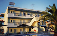 Elsa Hotel, Hotels and Apartments in Halkidiki, Holidays in Macedonia, Hotels in Greece
