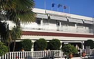 Akrogiali Boutique Hotel, Polichrono, Halkidiki, Macedonia, North Greece Hotel