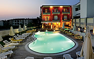 Halkidiki, Summer Dream Hotel, Polichrono, Beach, Macedonia, North Greece