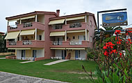 By the Sea Apartments, Siviri, Kassandra, Halkidiki, Macedonia, North Greece Hotel