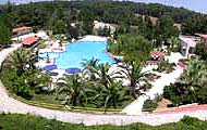 chanel hotel, halkidiki, north greece holidays