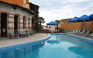 Samel Hotel, Siviri, Halkidiki, Macedonia, North Greece Hotels