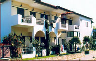 Halkidiki,Alkioni Studios & Apartments,Siviri,Beach,Macedonia,North Greece