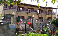 Filoxenia Studios, Hotels in Chalkidiki, Travel to Macedonia, Holidays in Greece