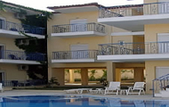 Halkidiki,Stratos Hotel,Afitos,Beach,Macedonia,North Greece