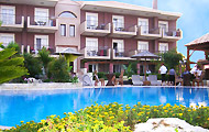 Achtis Hotel, Greece Hotels,North Greece,Macedonia,Afytos
