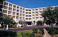 Gerakina Beach Hotel, Gerakini Bay, Chalkidiki, North Greece, Macedonia