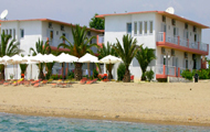 Halkidiki,Olympion Beach Hotel,Gerakini,Beach,Macedonia,North Greece