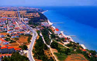 Halkidiki,To Spiti Ton Adelfon Hotel,Kallithea,Beach,Macedonia,North Greece