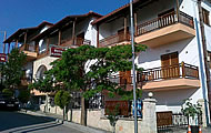 Alexandra Hotel, Nea Roda, Halkidiki, Macedonia, Holidays in North Greece