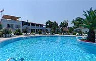 Tropical Hotel Fourka, Halkidiki, North Greece