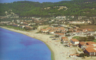 Halkidiki, Themelis Hotel,Fourka,Beach,Macedonia,North Greece