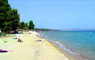 Halkidiki,Porto Matina Hotel,Metamorfossi,Beach,Macedonia,North Greece