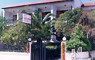 Halkidiki, Alexander Hotel Apartments, Pefkohori, Beach, Macedonia, North Greece