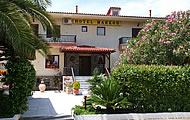 Hotel Markos, Ierissos, Halkidiki, Mount Athos, Macedonia, North Greece Hotel