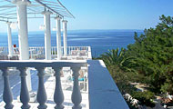 Bianco Olympico Beach Hotel, Ormylia, Halkidiki, North Greece Hotels