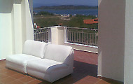 Whitehouse Vourvourou Apartments, Halkidiki, North Greece