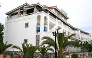 Halkidiki,Diaporos Hotel,Vourvourou,Beach,Macedonia,North Greece