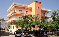 Iliadis House, Apartments and studios, Sarti, Halkidiki, Macedonia, Holidays in North Greece
