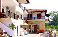 Avra Hotel, Ormos Panagias, Halkidiki, Macedonia, North Greece Hotel