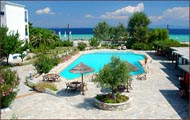 Halkidiki,Antigoni Beach Hotel,Livrohi,Beach,Macedonia,North Greece